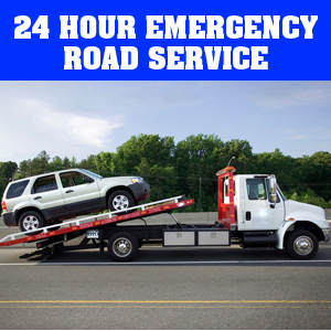 Torrance tow services
